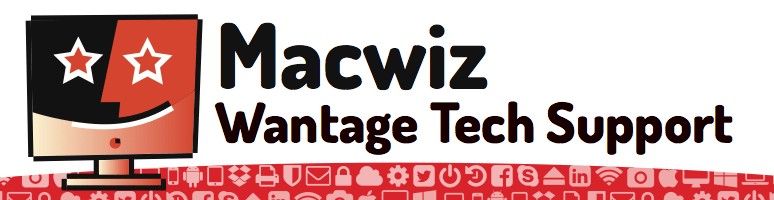 Macwiz Wantage Tech Support