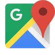 Android: Google Maps is slow – other apps stop working – What to do?