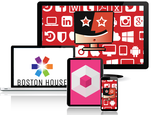 Free Tech Drop-in Session – Boston House Business Centre