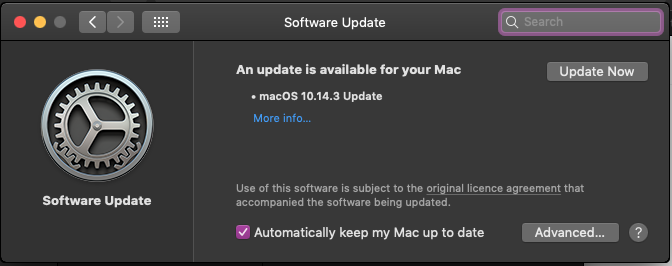 MacOS Mojave on an unsupported Mac - Mojave Patcher - Macwiz